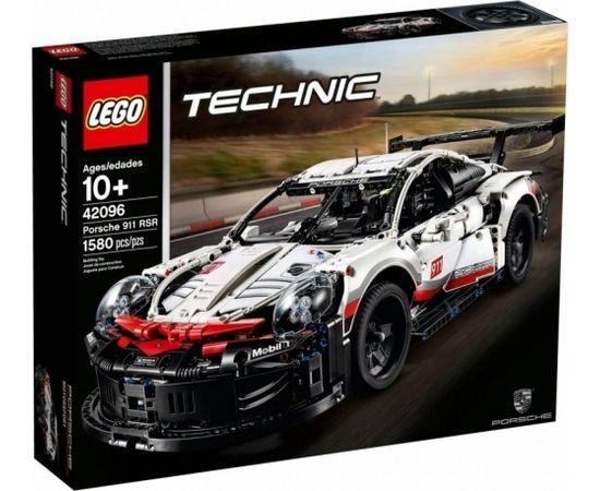 LEGO 42096 Technic™ Porsche 911 RSR