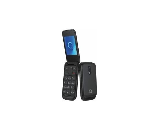 Alcatel 2053D Black