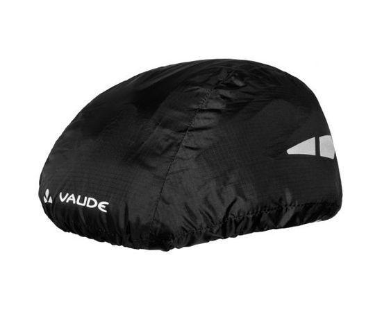Vaude Helmet Raincover / Melna