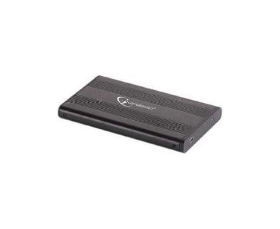 """HDD CASE EXT. USB2 2.5""""/EE2-U2S-5 GEMBIRD"""
