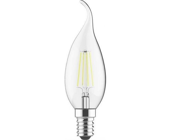 Light Bulb LEDURO Power consumption 4 Watts Luminous flux 400 Lumen 2700 K 220-240V Beam angle 360 degrees 70302
