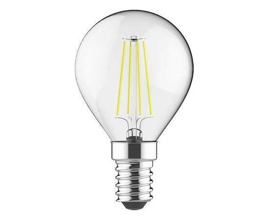 Light Bulb LEDURO Power consumption 4 Watts Luminous flux 400 Lumen 2700 K 220-240V Beam angle 360 degrees 70201