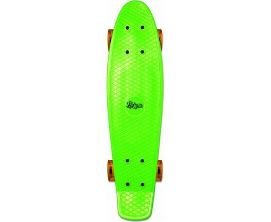 No Rules Skateboard fun skrituļdēlis GREEN - AU 356
