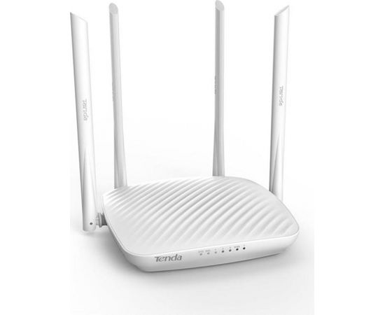 Tenda F9 Whole-Home Coverage Wi-Fi Router 600Mbps