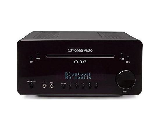 Cambridge Audio ONE - system All-in-one