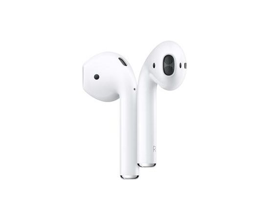 Apple MRXJ2 AirPods 2 + Wireless Charging Case Austiņas