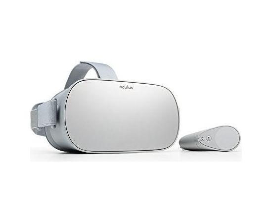 Gogle VR Oculus Go 32GB white