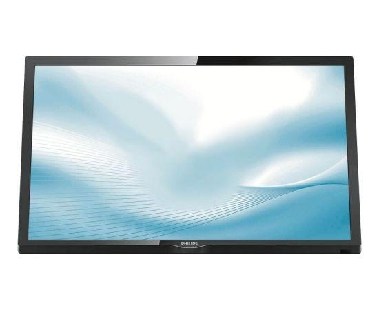 PHILIPS 24PHS4304/12 Full HD LED TV Black