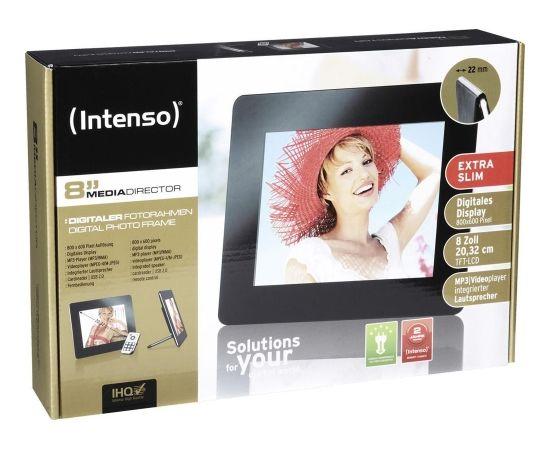 """Intenso digitālais fotorāmis MediaDirector 8"""""""