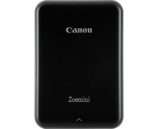 Canon Zoemini PV-123 Colour Photo Printer, Black