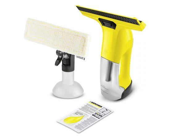 Karcher WV 6 Plus logu tīrītājs