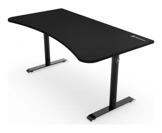 Arozzi Arena Gaming Desk - Pure Black