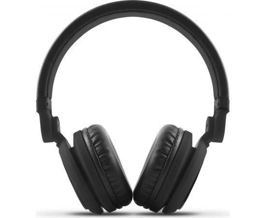 Energy Sistem Headphones DJ2 Headband/On-Ear, 3.5 mm, Microphone, Black,