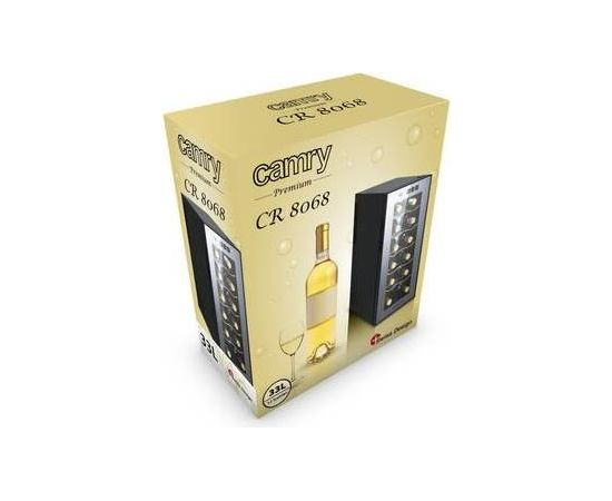 Camry CR 8068 Vīna dzesētājs