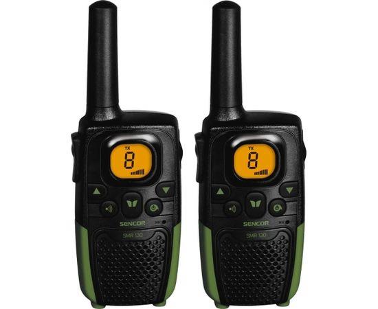 Sencor SMR 130 Personālo mobilo rāciju komplekts
