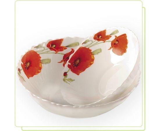 """Dziļais šķīvis """"Poppies2"""" Maestro MR 37564 11"""