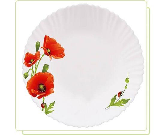 "Šķīvis  ""Poppies2"" Maestro MR 31064 04"