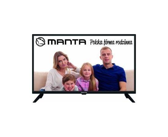 Manta 32LHN19S HD 720p