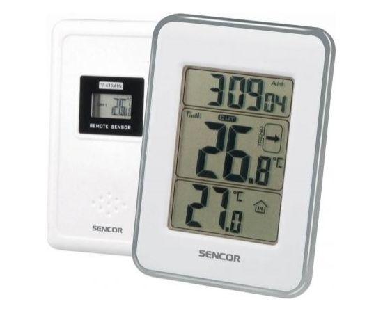 Sencor SWS 25 WS meteoroloģiskā stacija