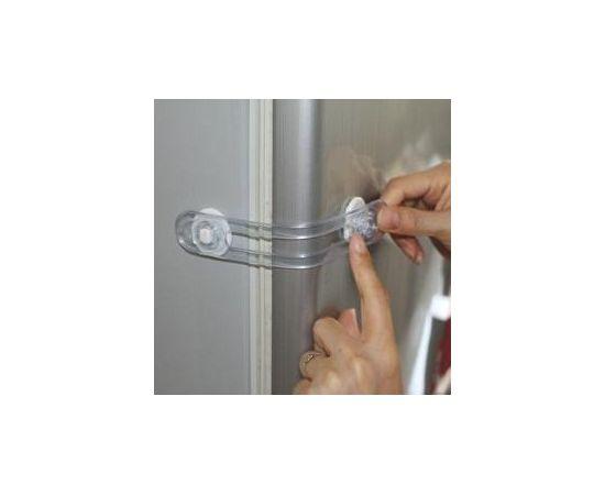 Britton Multi-Use Lock Art.B1804 Durvju fiksators(2 gab.)