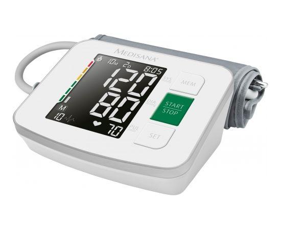 Medisana BU514 White asinsspiediena monitors - mērītājs (Ir veikalā)