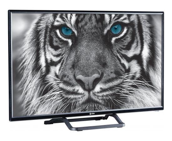 """eSTAR LED TV 32""""/81cm LEDTV32D4T2 Black"""