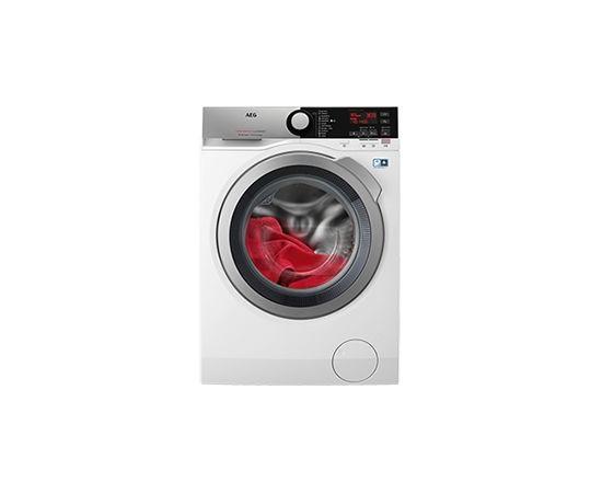 AEG L7FEE68S veļas mazgājamā mašīna, 8kg, 1600 rpm, LED