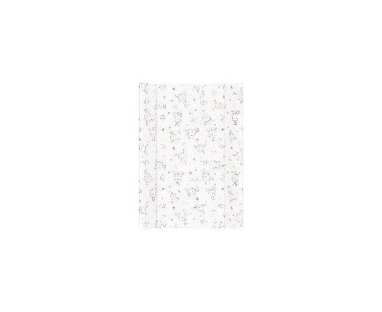 Pārtinamais matracis DREAM SOFT 50x70 cm CEBA BABY (102)