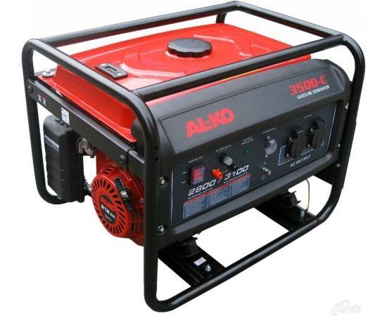 AL-KO 3500-C Strāvas ģenerators