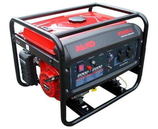AL-KO 2500-C (2,2 kW) strāvas ģenerators