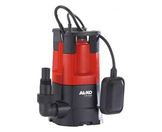 AL-KO SUB 6500 Classic Iegremdējamais sūknis tīram ūdenim