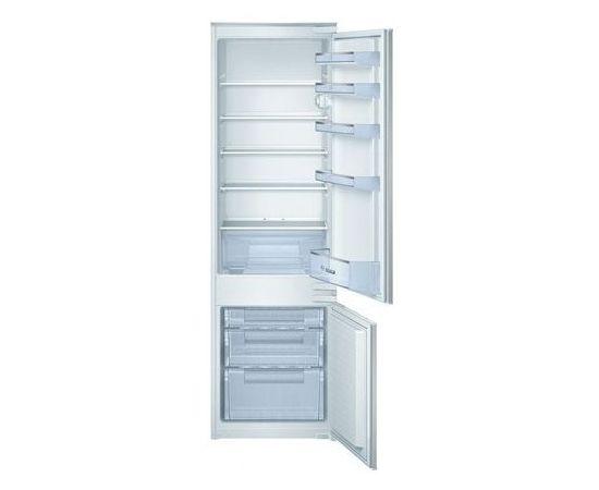 BOSCH KIV38V20FF ledusskapis ar saldētavu, iebūvējams, 178cm SD