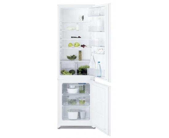 ELECTROLUX ENN2800BOW ledusskapis iebūvējams 178cm