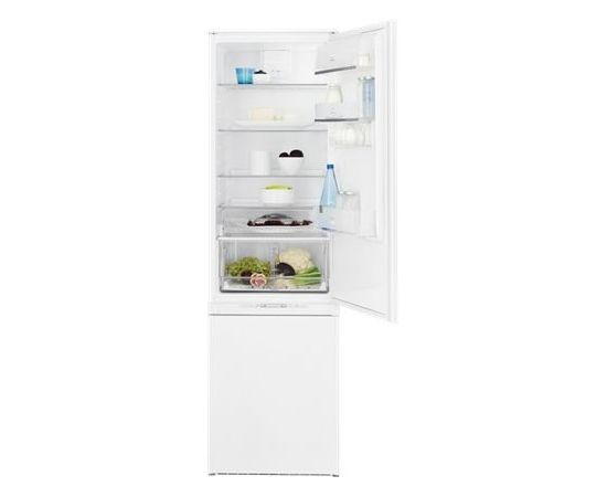 ELECTROLUX ENN3153AOW ledusskapis, iebūvējams, 185cm SD