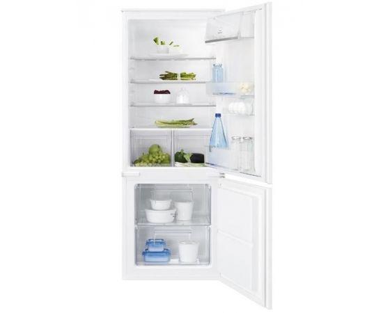 Electrolux ENN2300AOW Встроенный 160л 57л A+ Белый холодильник с морозильной камерой