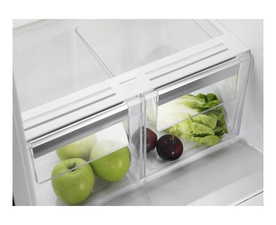 ELECTROLUX ERN2001FOW ledusskapis ar saldētavu, iebūv.,122 cm., 1.d., SD