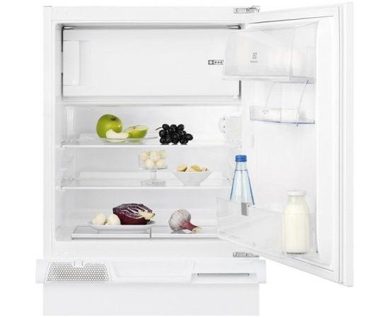 Electrolux ERN1200FOW Отдельностоящий 114л A+ Белый комбинированный холодильник