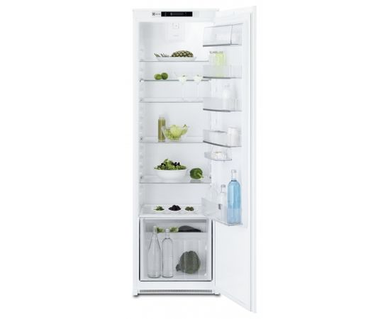 ELECTROLUX ERN3213AOW ledusskapis bez saldētavas, iebūvējams, 178 cm, SD