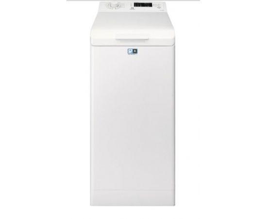 ELECTROLUX EWT1062ISW veļas mazgājamā mašīna