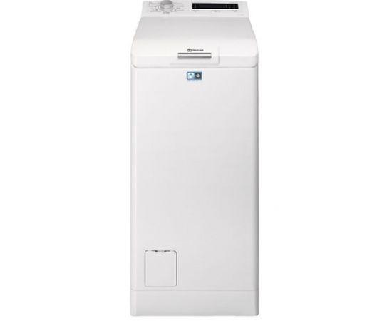 ELECTROLUX EWT1367VIW veļas mazgājamā mašīna