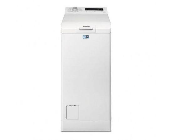 ELECTROLUX EWT1567VIW veļas mazgājamā mašīna