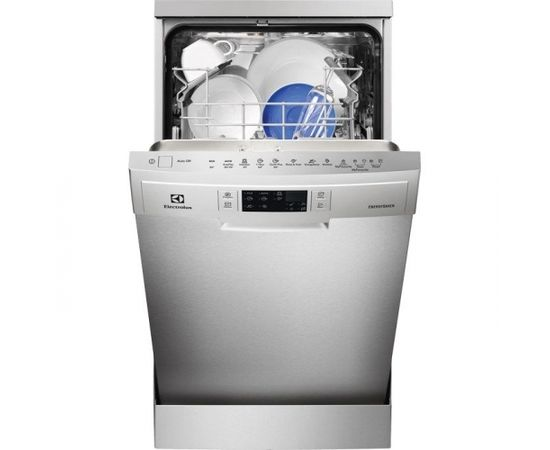 ELECTROLUX ESF4510LOX trauku mazgājamā mašīna