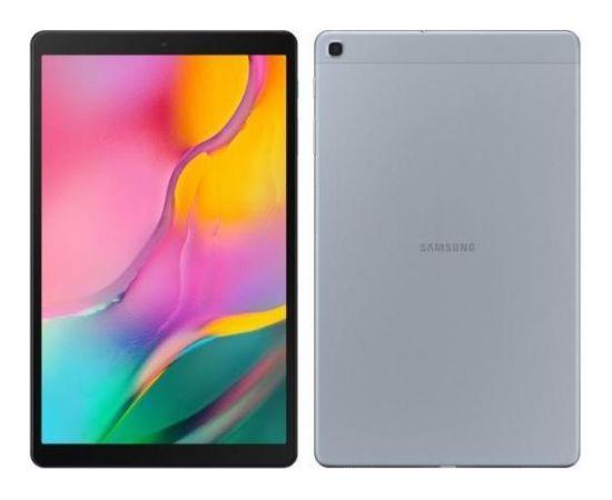 """Samsung SM-T510 Galaxy Tab A 10.1"""" (2019) 32GB Silver"""