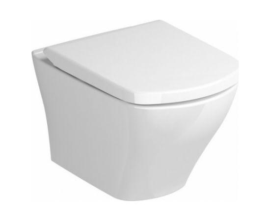 Ravak WC piekaramais tualetes  s Classic RimOff