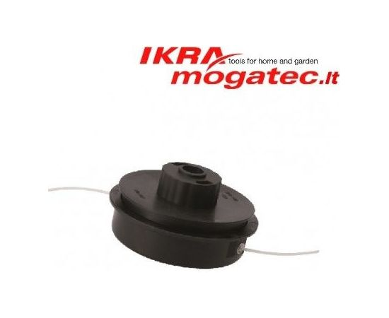 Ikra Mogatec DA Auklas spole RT 2103, RT 1525