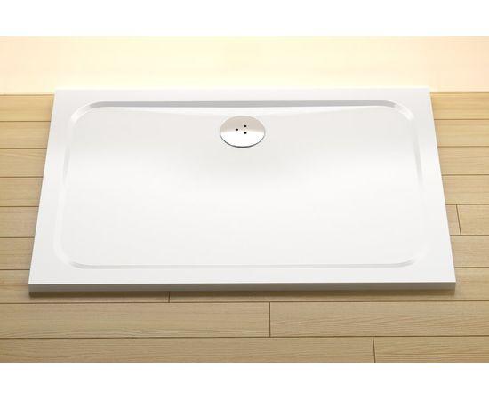 Ravak dušas paliktņa panelis Gigant Pro 120x80 SET R