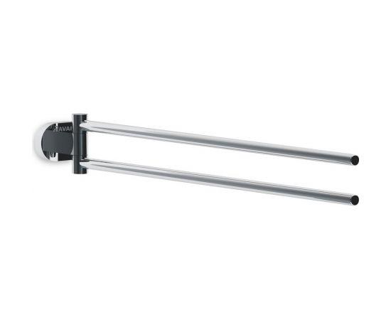 Grozāms dvieļu turētājs Ravak Chrome CR 340.00