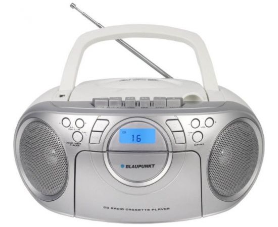 Blaupunkt BB16WH CD/MP3