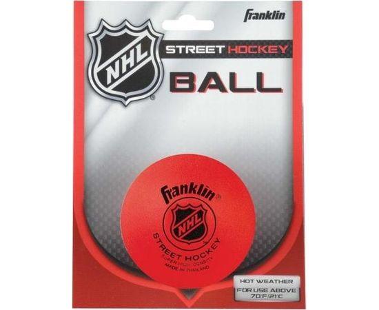 Franklin Super High Density Streethockey Ball hokeja spēlētāja ielas bumbiņa (12209)