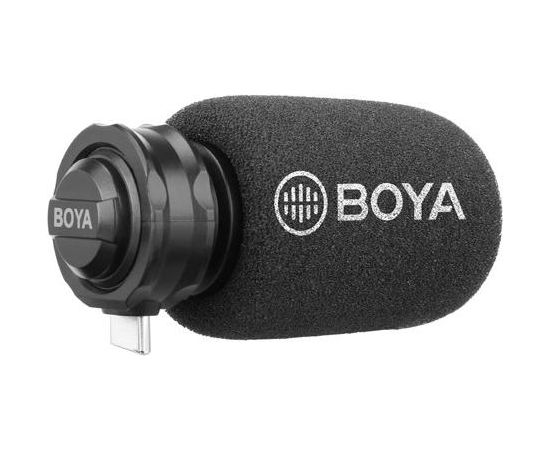 Boya mikrofons BY-DM100 Plug-In Android